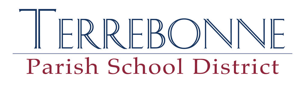Terrebonne Parish School District Logo